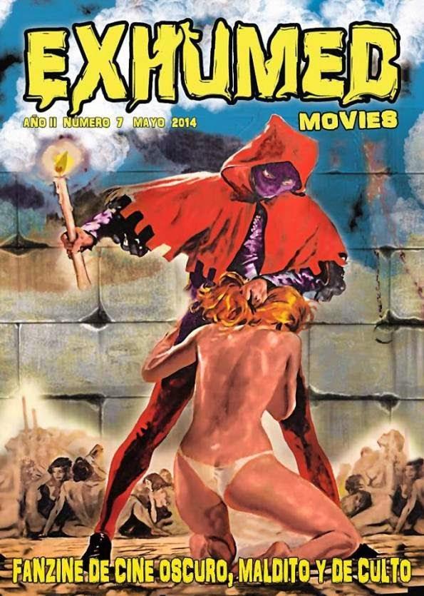 Exhumed Movies #7 ¡¡¡Aún quedan!!!