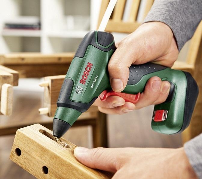 Bosch PKP 3 6 LI kaufen test
