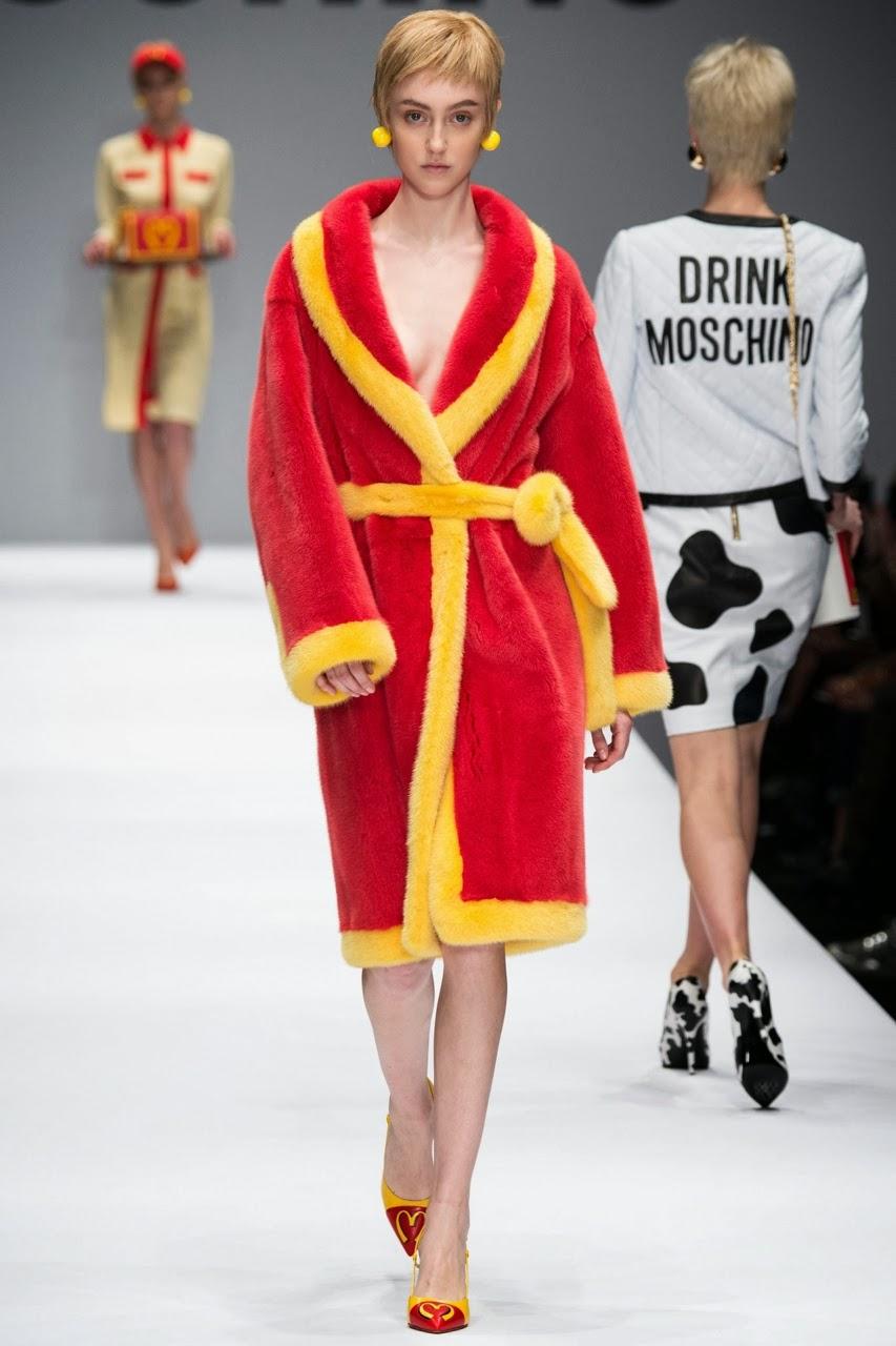 Модное потребление