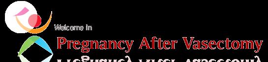 Pregnancy After Vasectomy