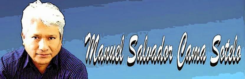 Manuel Salvador Cama Sotelo