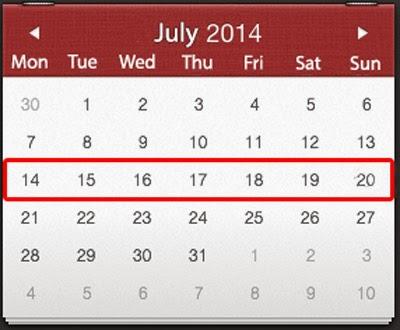 Weekly digest of Ukraine July, 14-20 by Digest & Analytics Ukraine News Agency