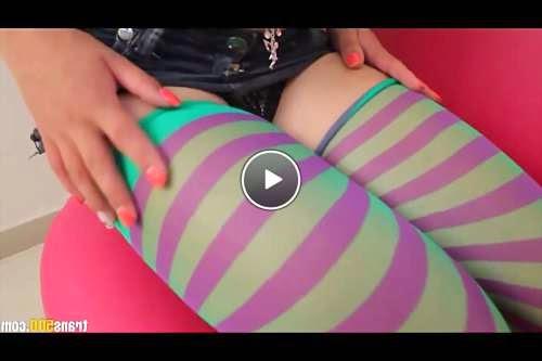 tranny pics nude video