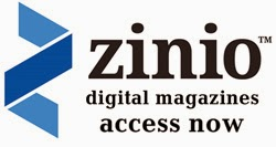Zinio for Kirtland Public Library