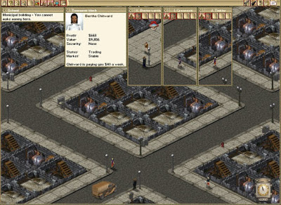 Gangsters Organized Crime PC Game