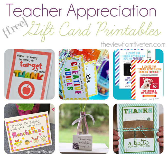 image about Teacher Appreciation Printable Card titled Instructor Appreciation Reward Card Printables - Wholehearted