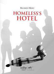 T-43: Homeless&#39;s Hotel