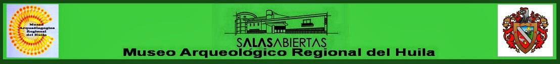 Museo Arqueológico Regional del Huila