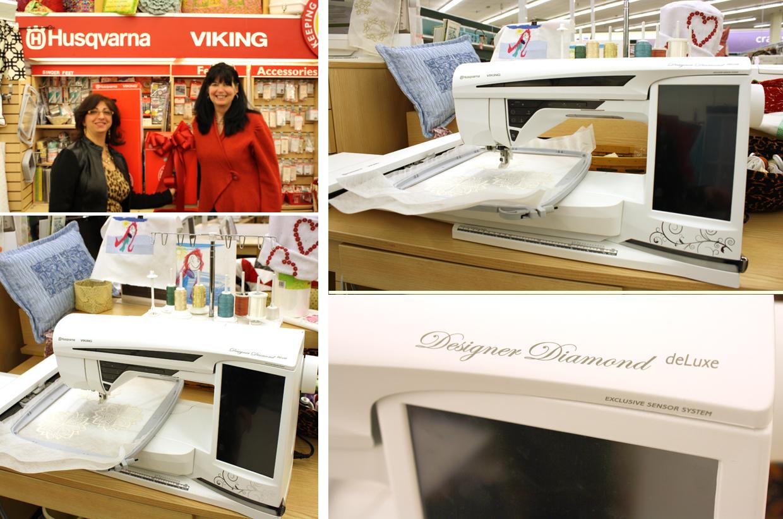 viking sewing machine joann fabrics