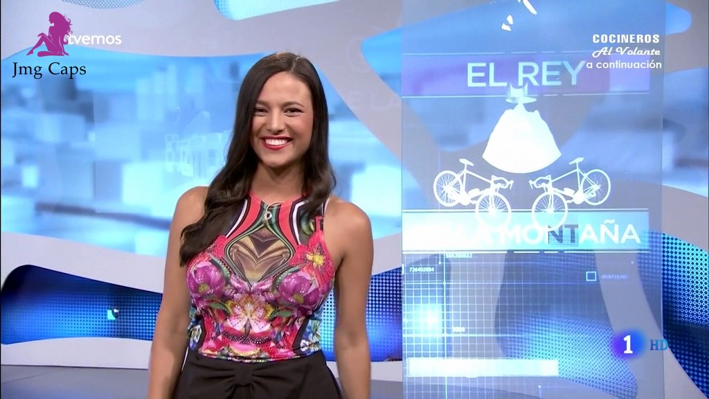 ELISA MOULIAA, TVEMOS (04.08.15)