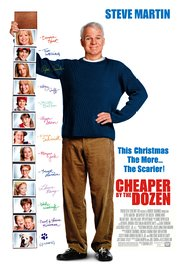 Watch Cheaper by the Dozen Online Free Putlocker