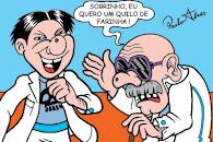 AFASTE-SE!!  PERIGO!! DOUTOR MORTE