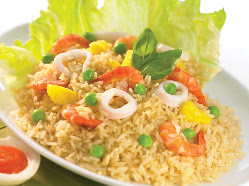 Resep Cara Membuat Nasi Goreng Special