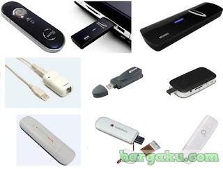 Modem USB Terbaik