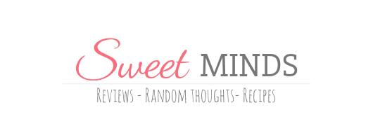 Sweet Minds Blog