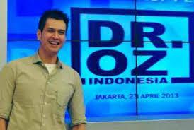 Dr OZ Indonesia Trans TV