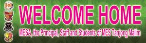 Selamat Pulang ke Alma Mater MES