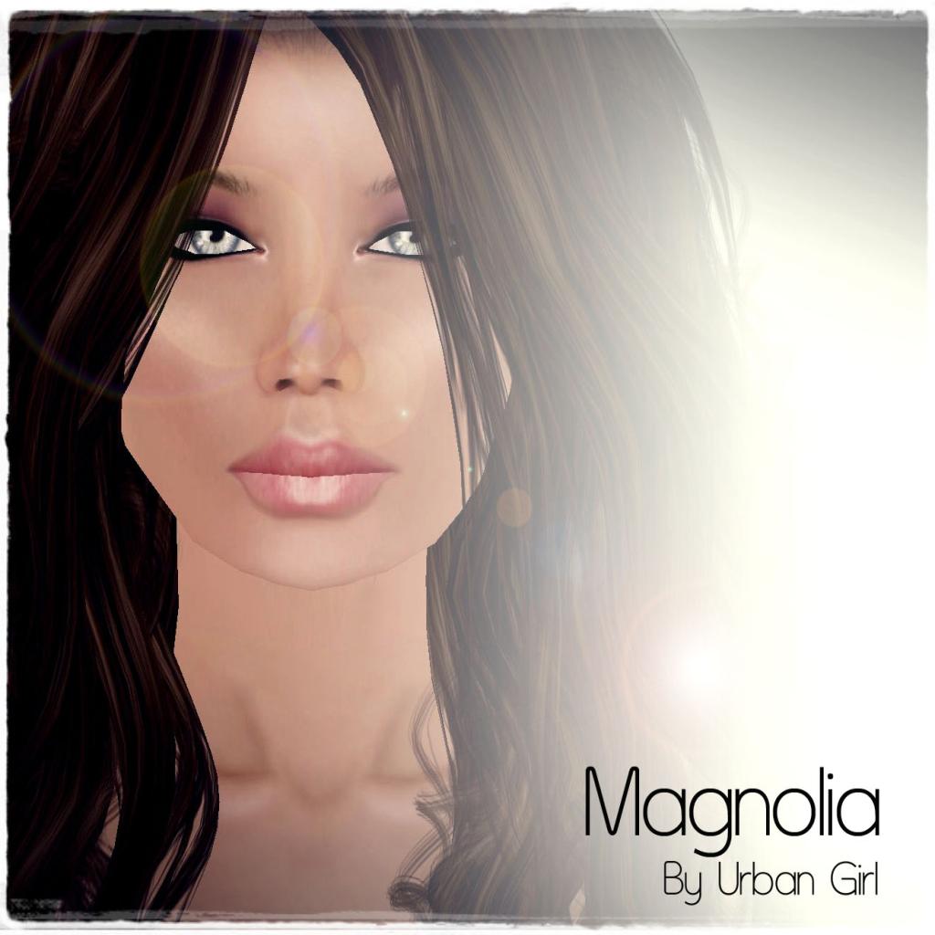 magnolia urban girl ms...