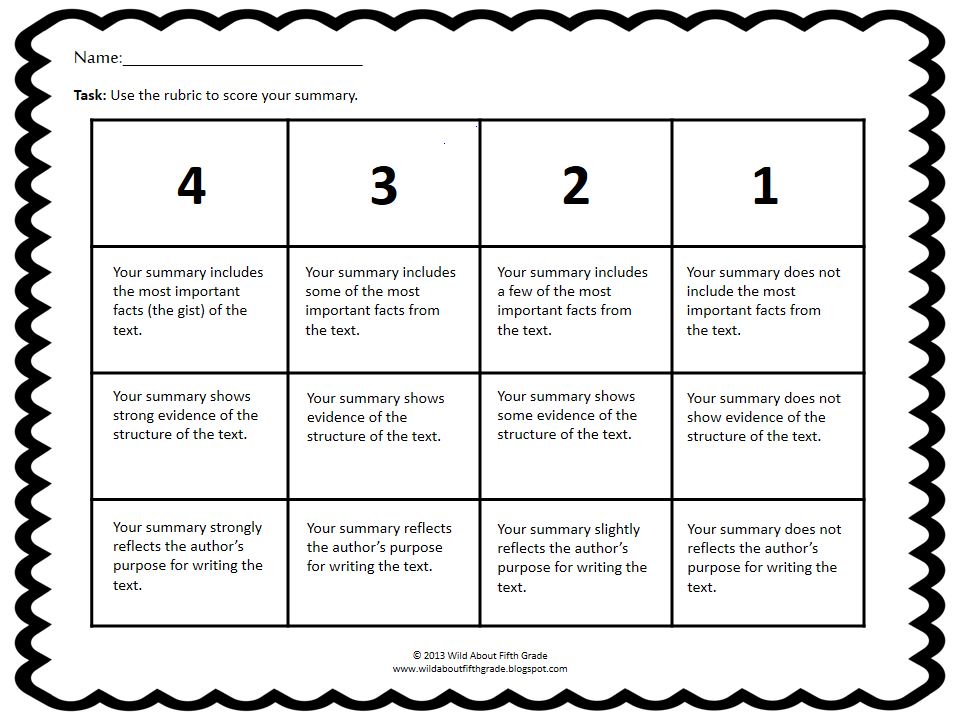 Santa Letter Rubric | Search Results | Calendar 2015