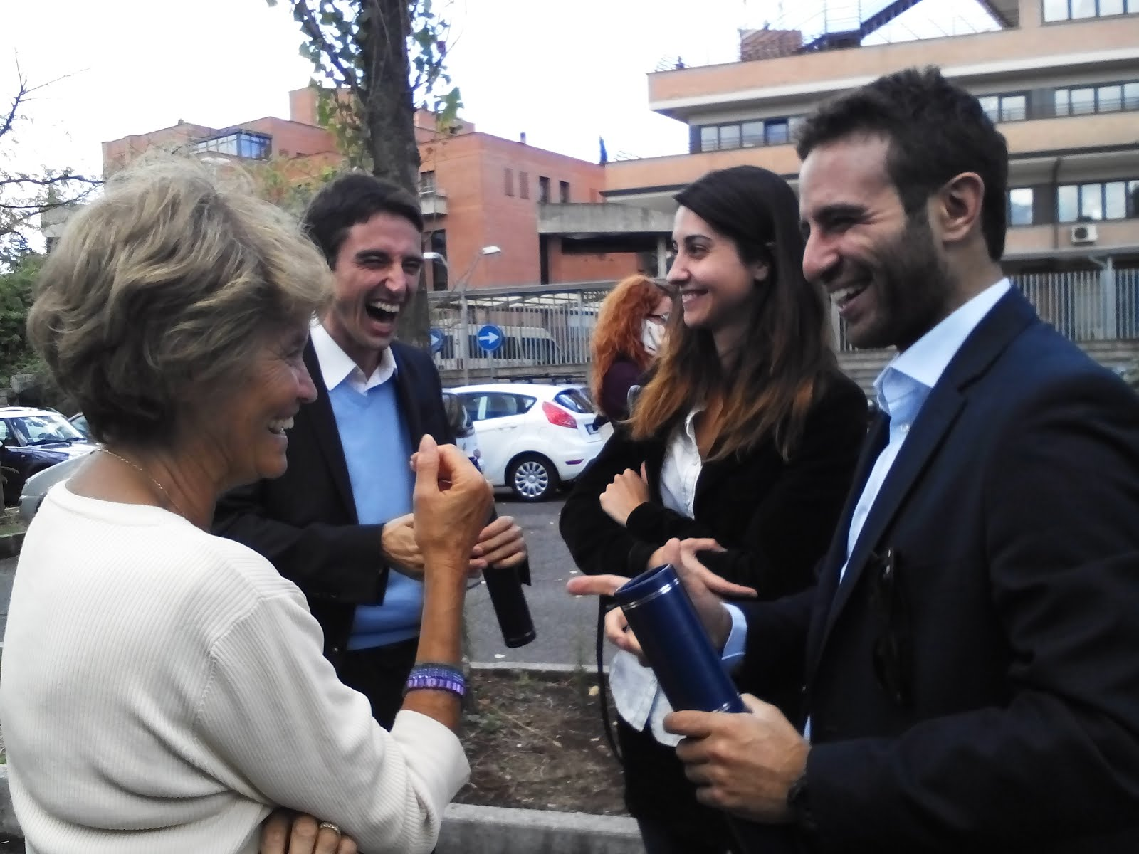 Roma 24 ottobre 2015