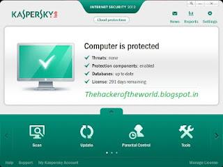 Kaspersky Internet Security(2013) 100% WORKING KEYS 365 days
