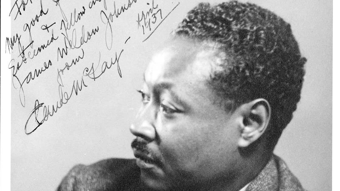 meaning of america by claude mckay