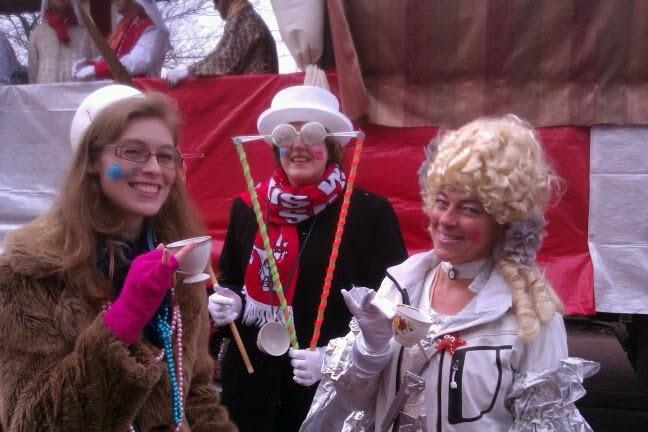 carnaval optocht roosendaal 2013 mrsstilletto