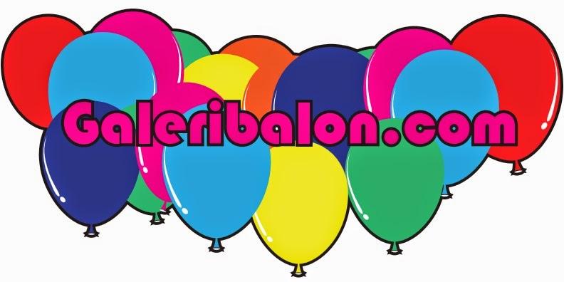 Galeri Balon - Jasa Dekorasi Balon Murah Jakarta  - Balloon Decoration Service