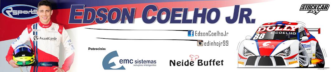 Edson Coelho Jr.