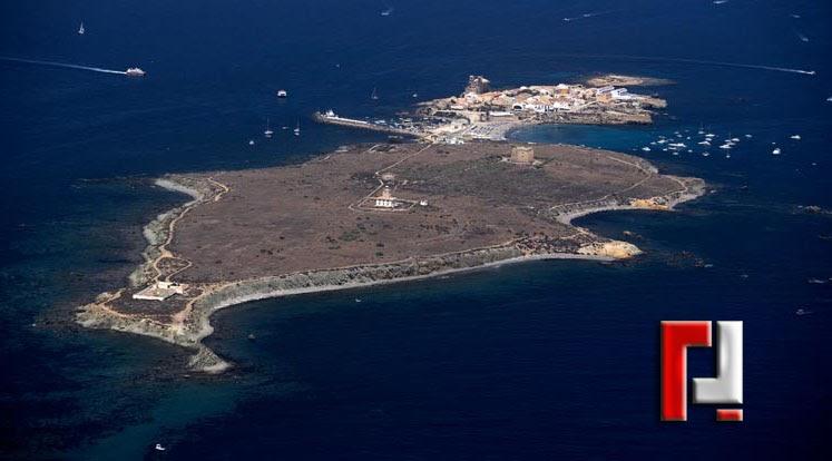 Usa tu imaginaci n es gratis isla tabarca - Hoteles en isla tabarca ...