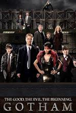 Thành Phố Tội Lỗi: Phần 1 - Gotham: Season 1