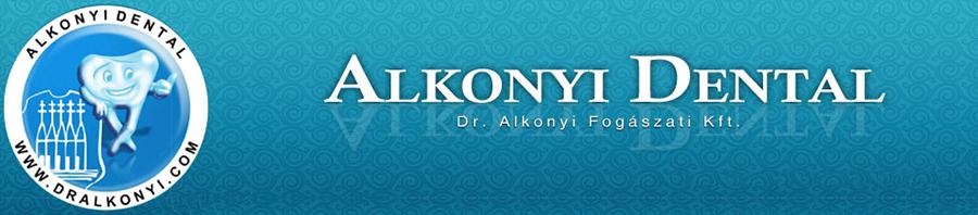 Dr. Alkonyi Fogászati Kft.