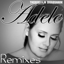 Baixar CD 23358051461384209964974 Adele   Remixes Collection 2012