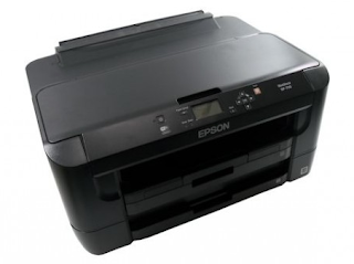 Epson WF-7110DTW Driver Download, Printer Review