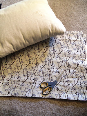 WILLOW PILLOW COVER