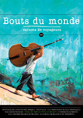 "Pubblicazione Sighanda ""Revue Bouts du Monde"""