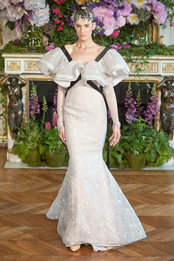Alexis Mabille 2013 sonbahar-kış haute couture