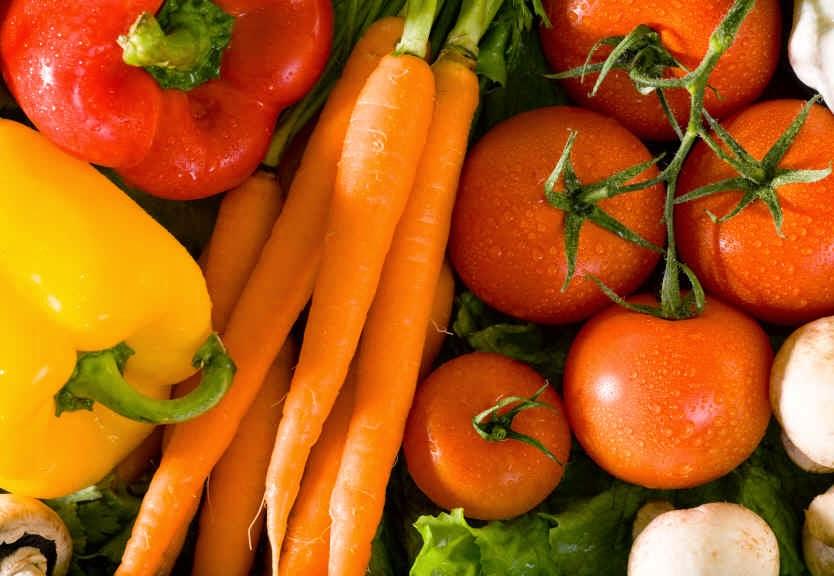 الأنظمة الغذائية الصحية
