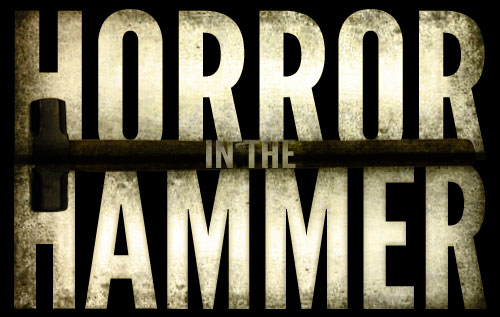 Horror in the Hammer