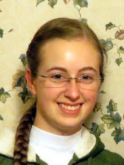 Emily Albertson, Age 18