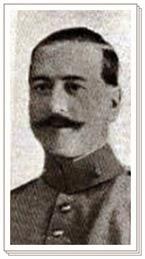 Capitán Manuel Bandín Delgado