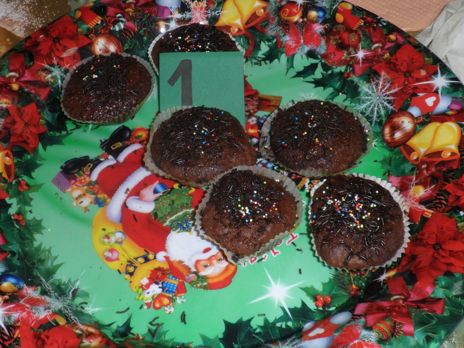 Παρασκευή 22/12 , 9-12, ένα bazaar με χειροποίητα γλυκά και λιχουδιές