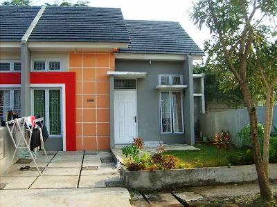 desain rumah masa kini minimalis