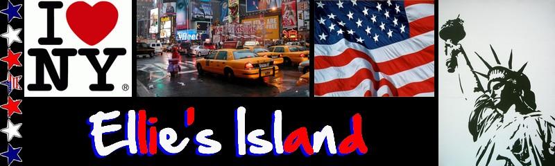 Ellie's Island