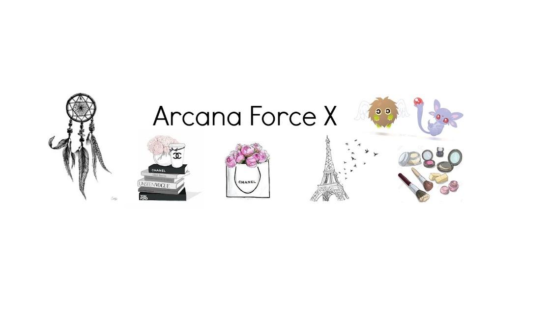 Arcana Force X