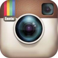 ¿Instagram? ¡Sígueme!