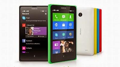 Tips Ubah Tampilan Android Mirip Nokia X