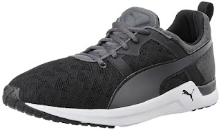 Amazon : Buy Puma Men's Pulse XT Sport Mesh Lace-Up Running Shoes At Rs.5,999 only – Buytoearn