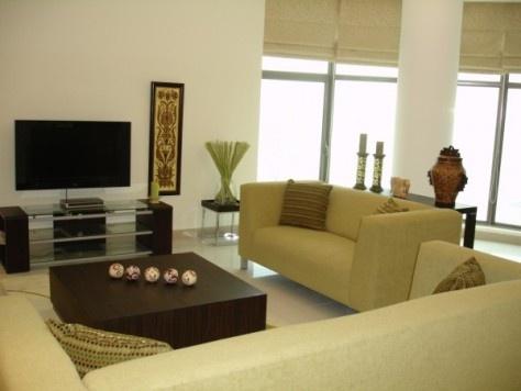 Muebles de living room muy c modos c mo arreglar los for Los muebles mas baratos