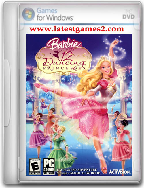 Barbie Software Download Free Free Download Barbie in The 12